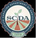 SCDA Seal
