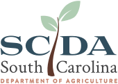 South Carolina Department of Agriculture Logo