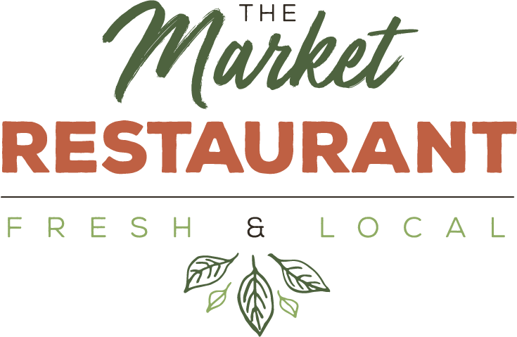 The Market Restaurant Logo