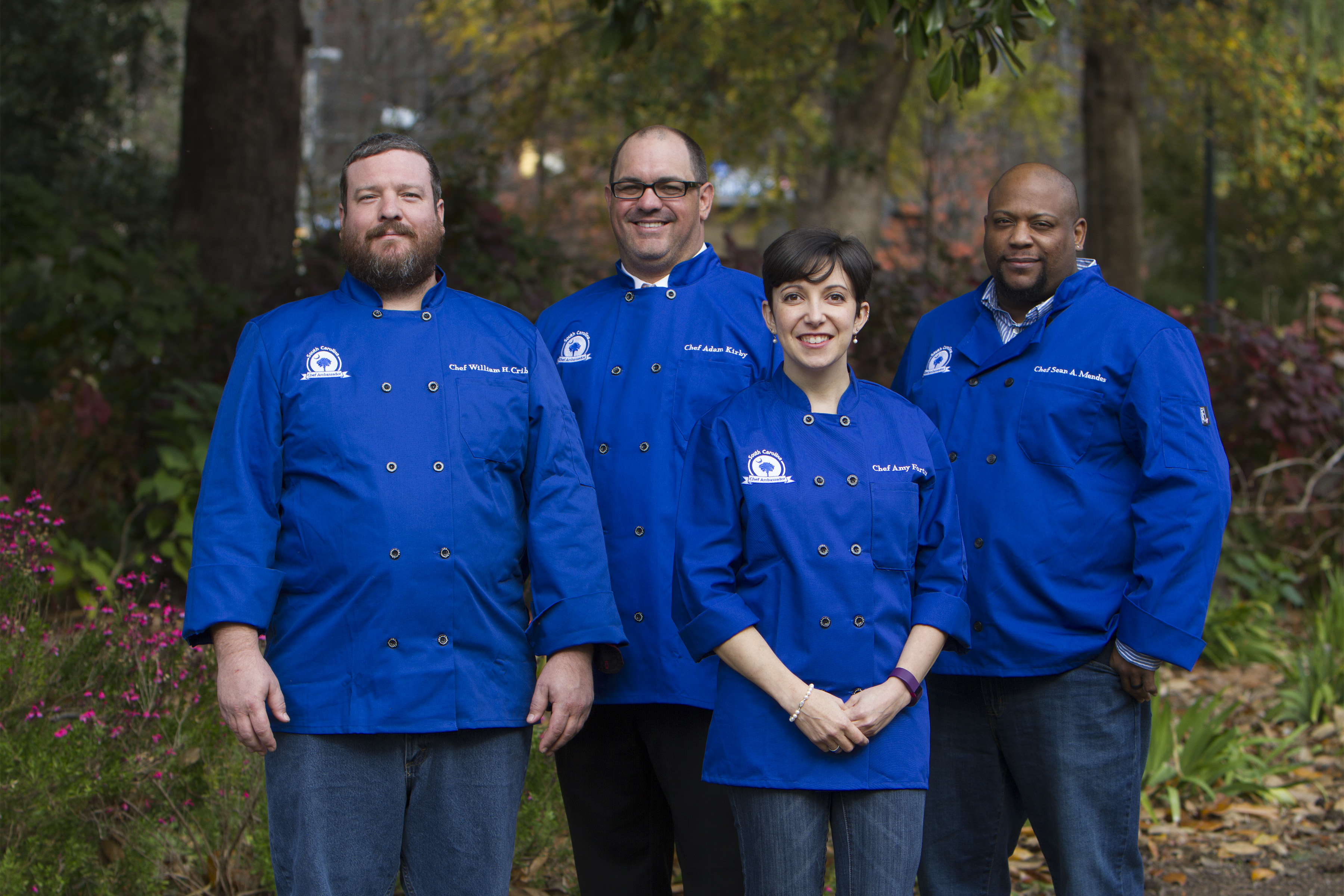 2017 Slate of South Carolina Chef Ambassadors Announced - South ...