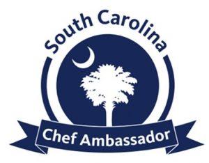 South Carolina Chef Ambassador Logo
