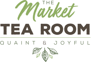 The Market Restaurant & Tea Room - South Carolina Department
